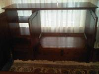 For sale are six (6) Ethan Allen dining room chairs. I