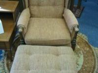 A great Retro Piece of Ethan Allen, could use a touch