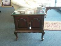 A beautiful piece to add to any home! A Must See!! ~We