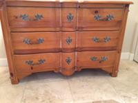 Gorgeous French Provincial Chest Brand: Ethan Allen