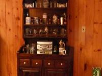 Selling an Ethan Allen Dry Sink @ 200.00 [Picture