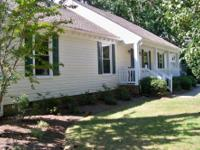 Welcome home! This lovely and meticulously maintained