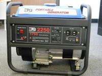 ETQ TG17M41 6-1/2-HP, 166cc, OHV 4 Stroke Engine that