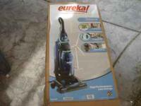Bissell Powerforce Turbo Helix Bagless Upright Vacuum For