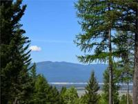 Incredible 20 acre property offering outstanding views