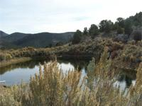 Schaefer Ranch, legacy investment property Recreation,