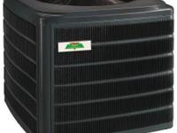 A COLEMAN/EVCON Central Air Conditioning 2 1/2-Ton