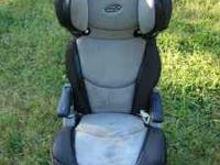 Evenflo carseat in great shape. Padded sides. This one