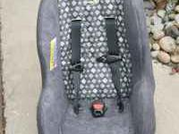 Have a brand new basic Evenflo car seat. Bought for