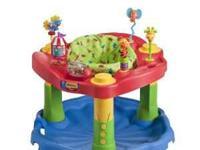 Evenflo Delux Developmental Activity Center, Circus THE