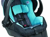 Evenflo Embrace 35 Car Seat - Symphony $ 45.99  Little