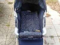 Evenflo Stroller - good condition $25.00  Location: