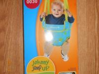 Evenflo Johnny Jump Up Bouncer - IN BOX For sale for