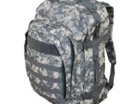 Every Day Carry 3-Day Tactical Pack - EDC Backpack with