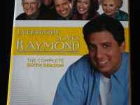 I am selling Everybody Loves Raymond season 6. This is