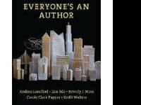Everyone's an Author by Andrea Lunsford. ISBN