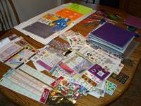 If you are are a scrapbooker or want to get started,