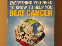 Covers all the cancer treatments and alternatives for