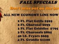 ALL NEW ECONOMY LINE IN STOCK ............SAVE !!!!!!!