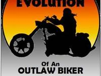 Hot New Biker Book !! Raw And Graphic. Not for the weak