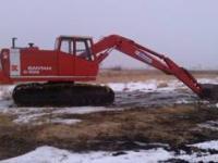 BANTUM KORING track excavator C266, 4foot bucket, new