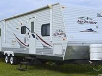 Jayco Travel Trailer in very good condition. FINAL