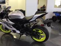 Excellent  2017 Yamaha YZF-R6 for sale, Freedom
