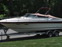 First time for sale by original owner, this 1989 Sea