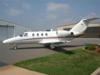 1998 Cessna Citationjet Price: Make OfferÃ�