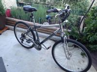 Must sell due to spinal cord disease. Bike is well