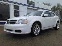 2012 Dodge Avenger, $16500 obo, 42,000 miles, very well