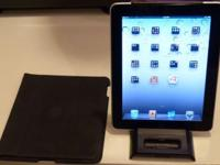 Excellent Condition Apple Ipad 1st Gen 64GB Wi-Fi + 3G