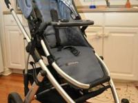 UppaBaby Vista w/Bassinet in outstanding condition.