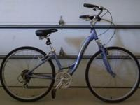 2 bikes, $100 each. Diamondback brand woman bike,