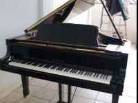 Excellent Condition Yamaha C7 Grand Piano on sale.