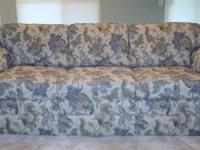 Quality Drexel Heritage Couch is in fantastic problem