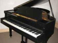 Selling my excellent condition Family piano. It is a
