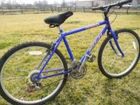 I have a excellent Fuja Odessa . The Bike was $300 new.