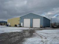 Commercial Actual Estate available in Missoula MT at