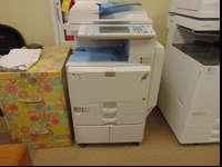 This is a great printer. All functions work, such as,