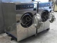 Speed Queen Front Load Washer 30LB SC30MD2 3ph