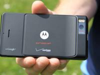 a stock image.  The Motorola Droid X2 MB870 is a