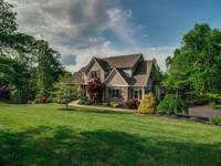 A truly exceptional residence located on just over 1.5