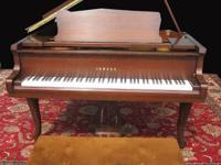 One owner Yamaha G2 Baby Grand  in excellent