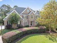 Welcome home to this beautiful executive home nestled