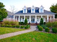 Gorgeous executive home on parklike professionally