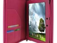 General Features: Color: Magenta Genuine Leather case