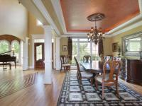 """Exquisite custom executive home in """"Reserve"""" section of"""