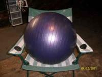 Have a exercise ball 10.00 and its yours,e-mail or call
