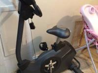 H30X Upright Exercise Bike - HREX53009. Producer: